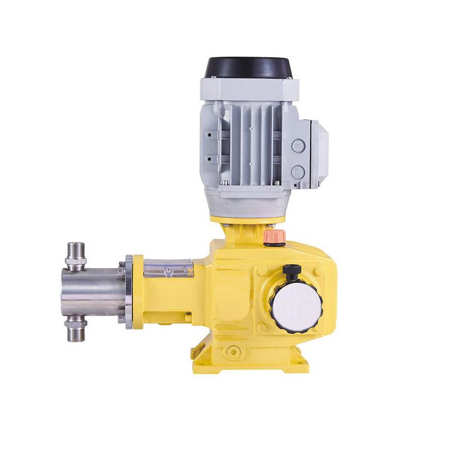 计量泵‖柱塞式计量泵‖JSX系列柱塞式计量泵