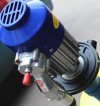 耐酸碱油桶泵新时代理念设计推动行业发展新高度